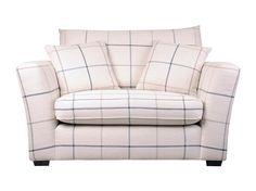 Mason Love Seat :: Arighi Bianchi
