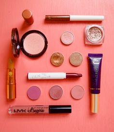 fall makeup to wear