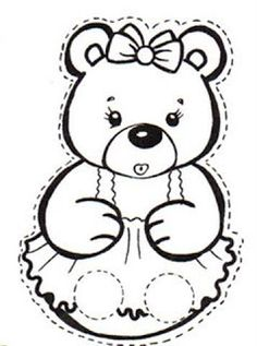 Crafts paper on children's fingers Finger Puppet Patterns, Finger Puppets, Fall Preschool Activities, Art Activities, Paper Puppets, Paper Toys, Happy Crafters, Goldilocks And The Three Bears, Paper Crafts For Kids