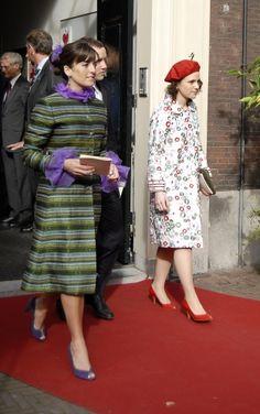 Queen Maxima, Netherlands, Holland, Dutch, Harajuku, Google, Style, Fashion, Buenos Aires