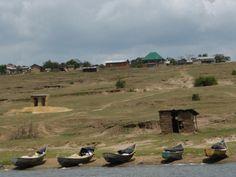 Uganda Uganda, Golf Courses