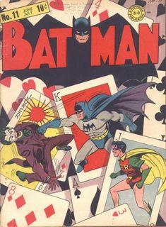 Batman Vol 1 11