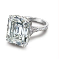 14 Favorite New Finds in Engagement Rings: FROM JOHN BUECHNER JEWELRY. . .