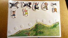 Le petit bonhomme de pain d'épice – éd° Père Castor Gingerbread Man Cookies, Christmas Cookies, Cookie Tray, Shrek, Preschool Activities, Tree Decorations, Gnomes, Discipline Children, Albums