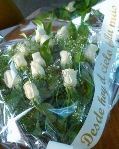 Envío de ramos y coronas de flores funerarias al tanatorio de Morales