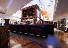 Center Bar/Base of Bar