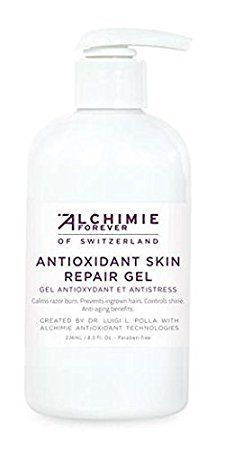 Alchimie Forever Antioxidant Skin Repair Gel 8 oz ** Click image for more details. (Note:Amazon affiliate link)