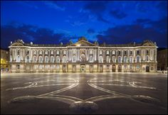 David Aubert Photographe - Le Capitole - Toulouse - France