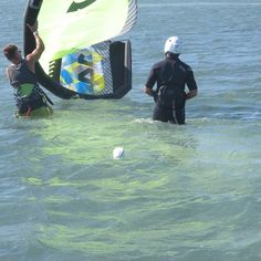 All our instructors are IKO or PASA certified and have extensive training in kiteboard instruction. We pride ourselves in giving every student personalized one-on-one instruction. http://www.southfloridakiteboarding.com