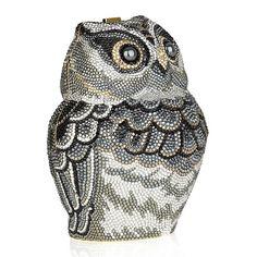 CIJ International Jewellery TRENDS & COLOURS - Clutch by Judith Leiber