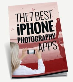 iPhone Photography apps for adding texture