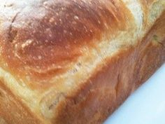 Cooking Bread, How To Make Bread, Bread Making, Pain, Bread Recipes, Baked Goods, Banana Bread, Bakery, Food And Drink