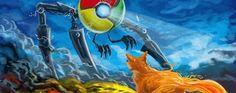 Firefox vuelve a ser un rival de peso para Chrome