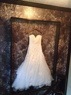 Adrienne Maloof on | Pinterest | Bathroom closet, Framed wedding ...