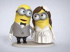 minion wedding - Google zoeken