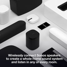 Sonos 5.1 Surround Set-Home Theater System with new Beam e1dd9ff5682f4