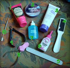 material Pedicure, Cuticle Remover, Goncalves, How To Make Hair, Spa Day, Nail Care, Hair Trends, How To Remove, Hair Beauty