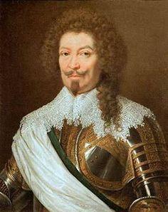 Charles de Lorraine, Duc du Guise, ca. 1635 (Justus Sustermans) (1597-1681) Location TBD