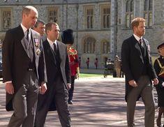 Duchess Kate, Duke And Duchess, Duchess Of Cambridge, Funeral, Duke Edinburgh, Duke William, Kate Garraway, Uk History, House Of Windsor