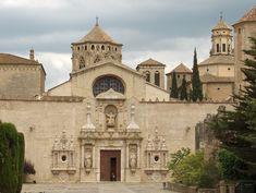 Tarragona  Poblet Monastry