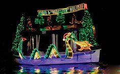 Stockton Delta Reflections Lighted Boat Parade (no host) - Stockton Camera Club (Stockton, CA) - Meetup