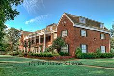 University of Oklahoma, Alpha Gamma Delta sorority house