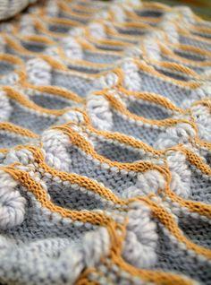 Knitting I Samples on RISD Portfolios