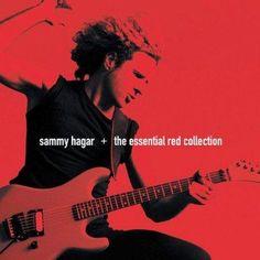 Sammy Hagar - The Essential Collection