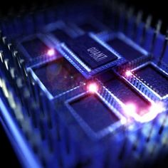 Quest for Quantum Computers Heats Up - A 30-year slog to develop a useful quantum computer may finally be on the verge of paying dividends -- Read more on ScientificAmerican.com