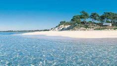 Der weitläufige Narurstrand Es Trenc auf Mallorca - © epr/Club Blaues Meer Reisen