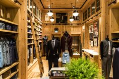 Image of J.Crew Opens Their First Menswear Store in Hong Kong