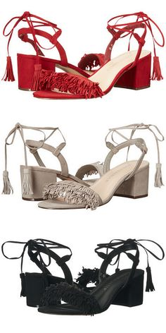 Athena Alexander - Saige Sandals