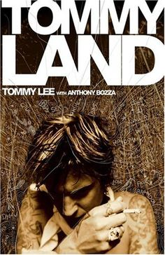 Tommy Land by Tommy Lee. One of my all time favorite books. I learned so much about life and a completely different perspective on life.