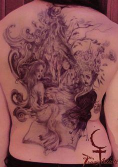 Lilith Divine