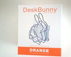 desk bunny