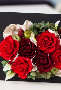 Your better half has the ability to bring out the best in you.Book flowers for your loving one. via Cretic Bloom #local #florists #shops. http://creticbloom.com/