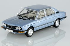 1:43 Minichamps BMW 528i E12