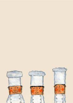 Chefs - Yusuke Yonezu