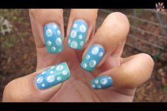 Crazy bubbles!!