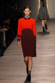 Marc by Marc Jacobs Runway 2012 Fall Photo 1