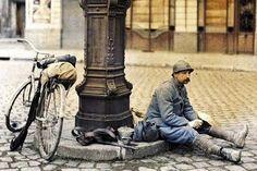 Fotografos nacidos 1851-1900 Leon Gimpel