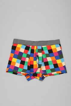 nice pixel boxers