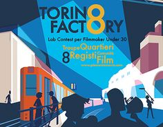 """Check out new work on my @Behance portfolio: """"Torino Factory"""" http://be.net/gallery/59790741/Torino-Factory"""