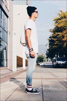 Men's Street Style Ideas Of The Day (Part 2) - Men's Fashion 2017
