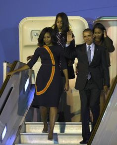 You Won't Be Able to Stop Talking About the Obama Women's Argentina Style