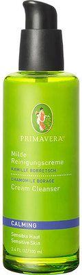 Primavera Mild Cleansing Cream Chamomile Borage