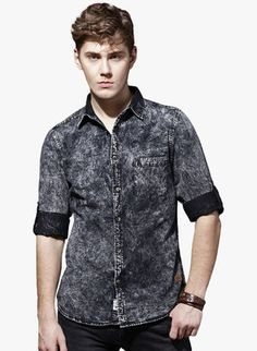 Calvin Klein Jeans Casual Shirts for Men - Buy Calvin Klein Jeans ...