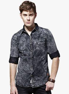 2ffc10462e Calvin Klein Jeans Casual Shirts for Men - Buy Calvin Klein Jeans Men  Casual Shirts Online