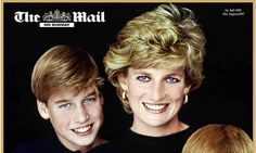 Diana - Memories of Mummy 16-page picture tribute | Daily Mail Online