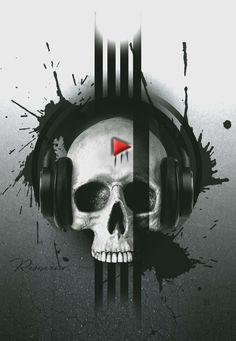 Skull's song